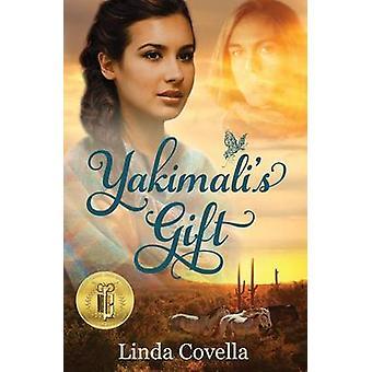 Yakimalis Gift by Covella & Linda