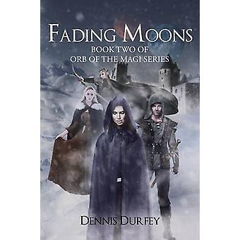 Fading Moons door Dennis Durfey