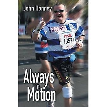 Always in Motion by Honney & John