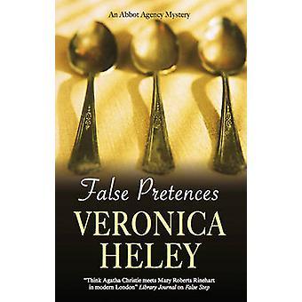False Pretences by Heley & Veronica