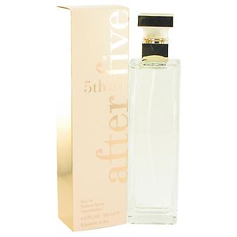 5th Avenue after Five Perfume by Elizabeth Arden EDP 125ml