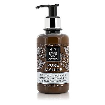 Pure Jasmine Moisturizing Body Milk - 200ml/7.09oz