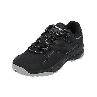 Hi-Tec V-LITE WILD-LIFE SCORPION I Men's Sports Shoes Black Sneakers