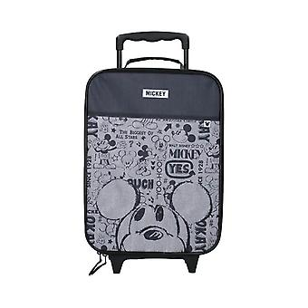 Disney Mickey Mouse Repeat After Me Small Suitcase