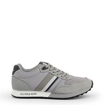 Zapatos de zapatillas de tela hombre ua28279