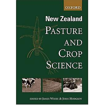 New Zealand Pasture and Crop Science by James White - 9780195583755 B
