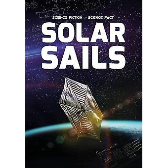 Solar Sails by John Wood - 9781789980059 Book