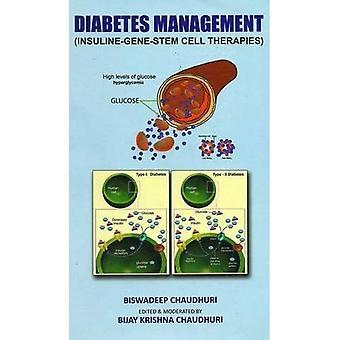 Diabetes Management: Insulin Gene Stem Cell Therapies