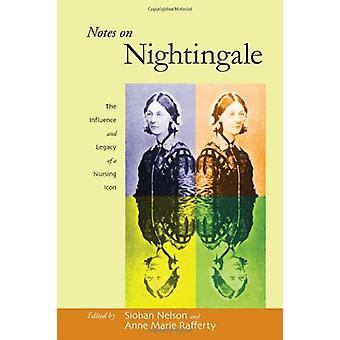 C HTING Nightingale - de invloed en de erfenis van een icoon van de verpleegkunde door S