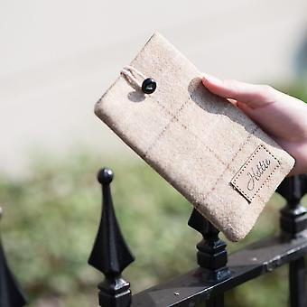 Phone Case - Slate Oatmeal