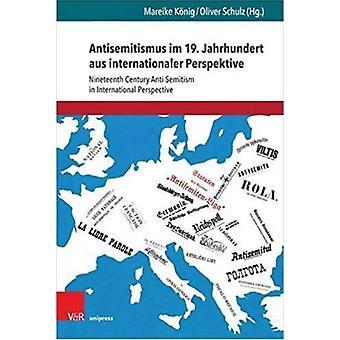 Schriften aus der Max Weber Stiftung - Nineteenth Century Anti-Semitis