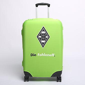 Borussia Mönchengladbach Kofferhülle M, 67 cm