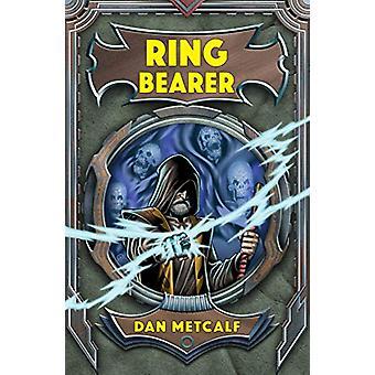 Ring Bearer - 9781785917929 Book