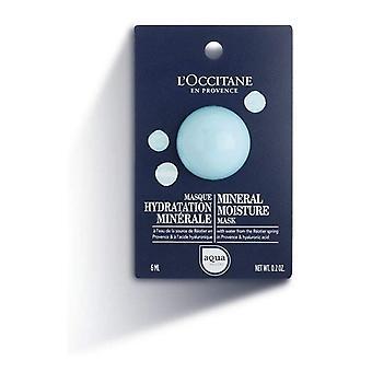 Facial Mask L�occitane/6 ml