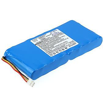 Batterie pour Moneual 12J003633 ME770 MR6500 MR6800 MR7700 RYDIS H65 H67 Pro H68
