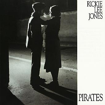 Pirates [CD] USA import