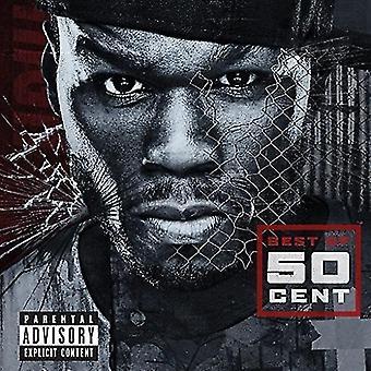 50 セント - [CD] のベスト米国インポートします。