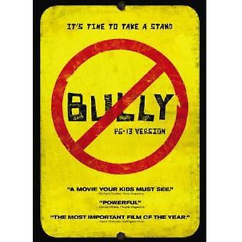 Bully [DVD] USA import