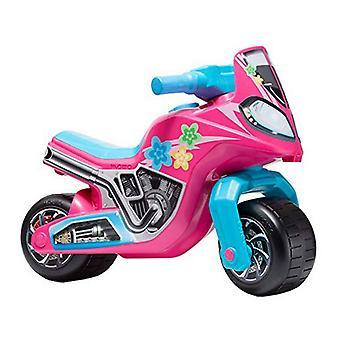 Tricycle Moto Cross Race Moltó Pink (1+ év)