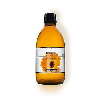 Calendula Oleato Vegetable Oil 500 ml of oil