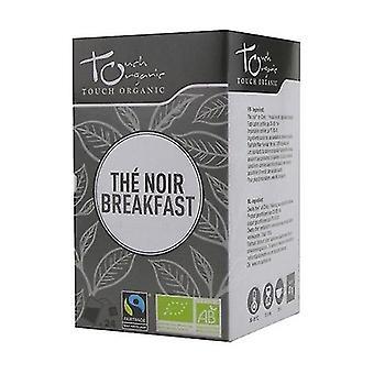 Organic breakfast black tea 24 packets