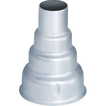 Steinel 070717 Reduction nozzle 14 mm Suitable for (hot air nozzles) Steinel HG 2120 E, HG 2220 E, HG 2320 E, HG 2000 E, HG 2300 E, HG 2310 LCD, HL 2020 E, HL