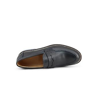 SB 3012 - shoes - moccasins - S1_CRUST_BLU - men - navy - EU 39