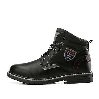Mickcara men's Casual Boot a9717d