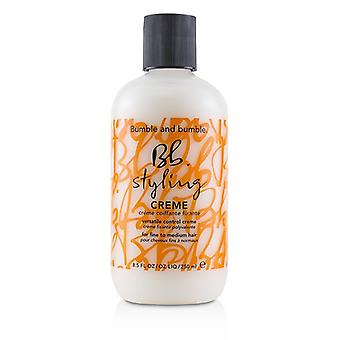 Bumble and Bumble Bb. Styling Creme (For Fine to Medium Hair) 250ml/8.5oz