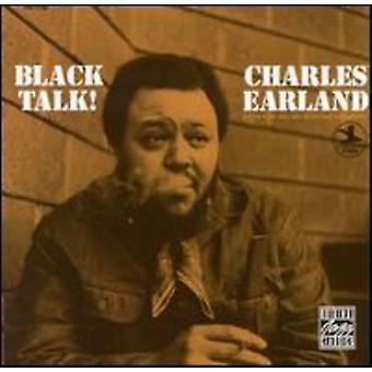 Charles Earland - Black Talk [CD] USA import