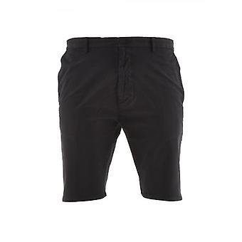 HUGO Black Glen S203D Shorts