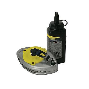 Stanley Tools FatMax Reel & Chalk STA047488