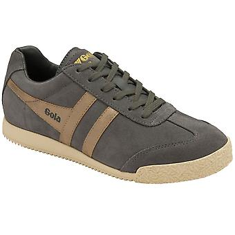 Gola Harrier Mirror Womens Trainers