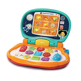 Vtech Moon & Me Baby's Laptop