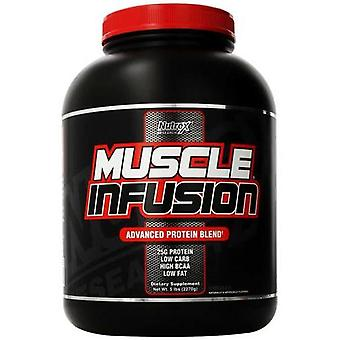 Nutrex Research Muscle Infusion 2268 gr