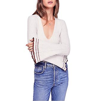 Personnes libres | May Morning Pullover Top
