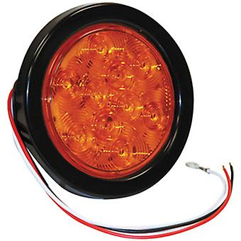 "Buyers 5624210 4"" Round Turn/Parking Light Led"