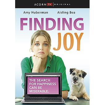 Finde Joy: Serie 1 [DVD] USA import