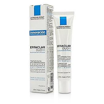 Effaclar Duo (+) Corrective Unclogging Care Anti-Imperfections Anti-Marks 40ml or 1.35oz