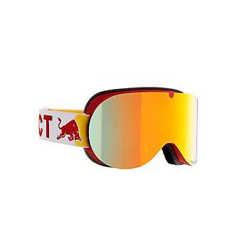 ريد بول سبكتر بوني نظارات واقية - أحمر