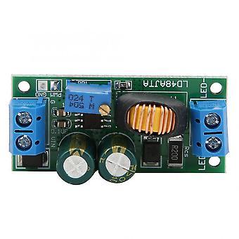 Led Driver Module Ld48ajta 72w - Pwm Regulator Current Converter