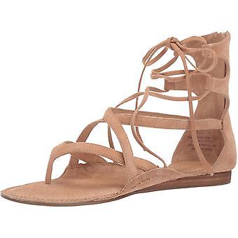 Aerosole Frauen's Scrapbook Flache Sandale