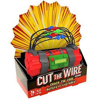 Yulu - cut the wire game