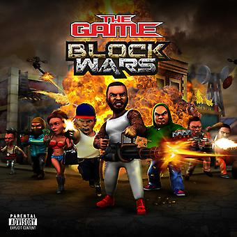 The Game - Block Wars [CD] USA import