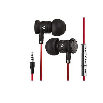 Beats By Dre Monster Beats by Dr Dre urBeats - In-ear headphones - Black for Android