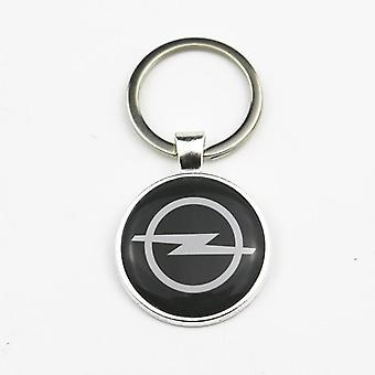 3d Metal Car Key Chain Accessories