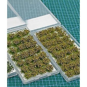 Simulation Kunststoff Busch Gras für Diy Landschaft Modell