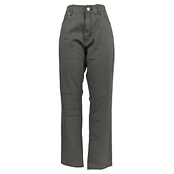 Lee Men's Skinny Jeans 36x32 Classic Pocketed Dark Gray