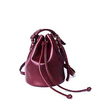 Le Mondain (S) - Cognac - Smooth Leather