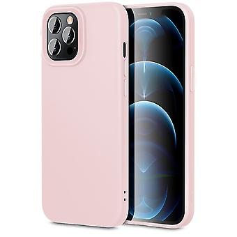 ESR Cloud Backcover Fall iPhone 12 / iPhone 12 Pro - Rosa